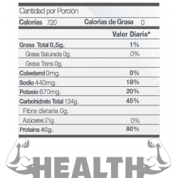 GANODERMA PLUS 60 CAPSULAS